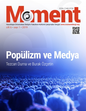 Moment Dergi, Haziran 2019: