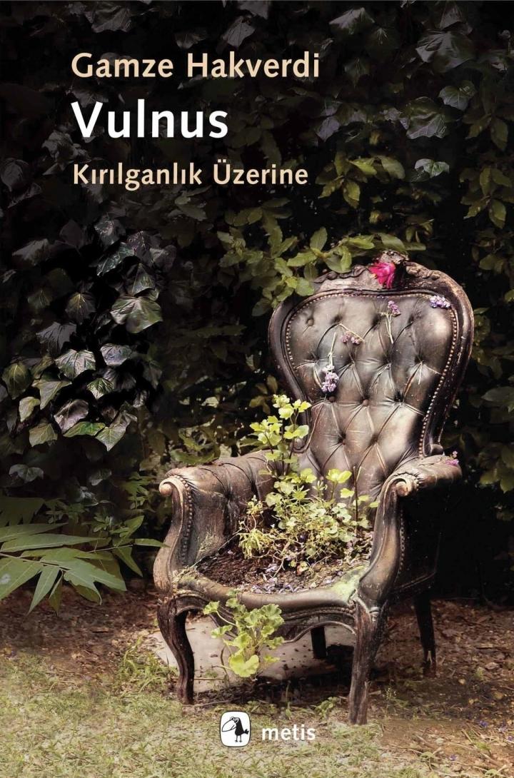 Mezunumuz Dr. Gamze Hakverdi'nin Yeni Kitabı Yayımlandı