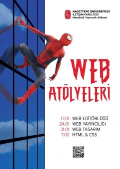 Web Atölyeleri