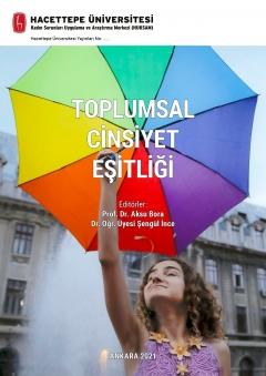 Toplumsal Cinsiyet Eşitliği Kitabı