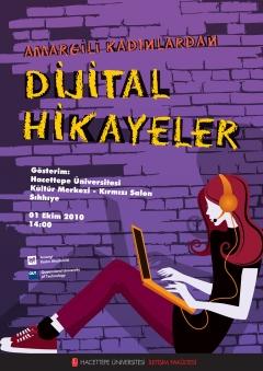 Dijital Hikayeler